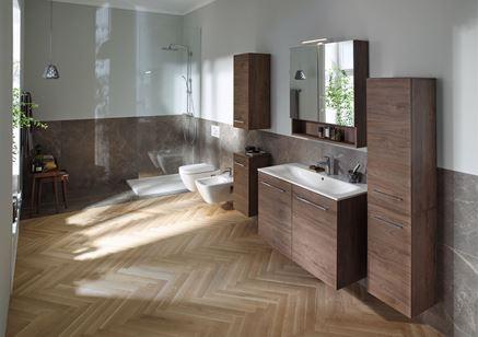 Łazienka w kolekcji Nova Pro Premium