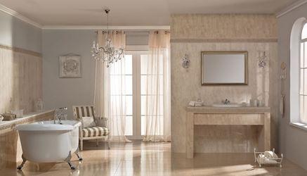 Salon kąpielowy w marmurze Opoczno Salonika