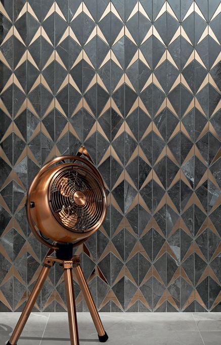 Mozaika z kolekcji Tubądzin Brainstorm