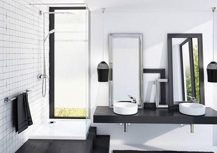 Aranżacja łazienki - Schedpol Coriina