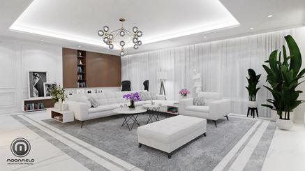 Salon dla miłośników sztuki