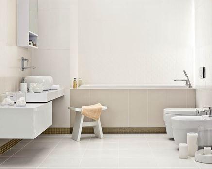 Paradyż Adilio - aranżacja łazienki