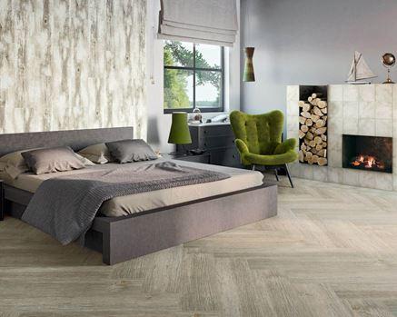 Sypialnia w drewnie Paradyż Balance