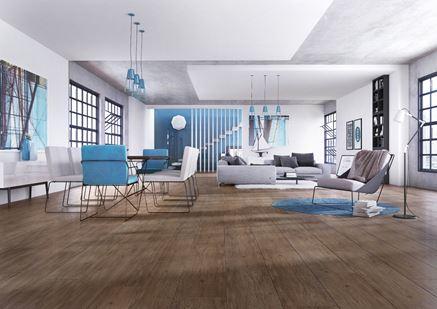 Drewniane przestrzenie Cerrad Cortone
