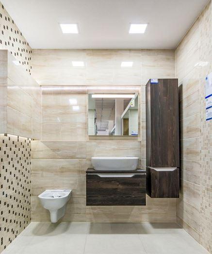 Płytki do łazienki Opoczno - BLU salon łazienek Krosno