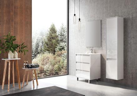 Elita Desi Plus - meble łazienkowe