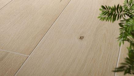 Detal płytki podłogowej drewnopodobnej