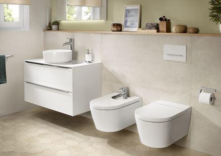 Armatura łazienkowa Roca MAlva