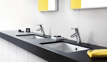 Bateria umywalkowa jednouchwytowa Hansgrohe Talis