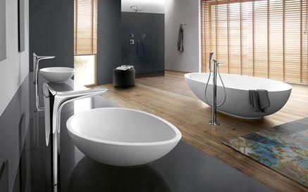 Salon kąpielowy Kludi Ambienta