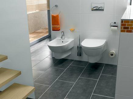 Nowoczesna strefa toaletowa Emco Rondo2