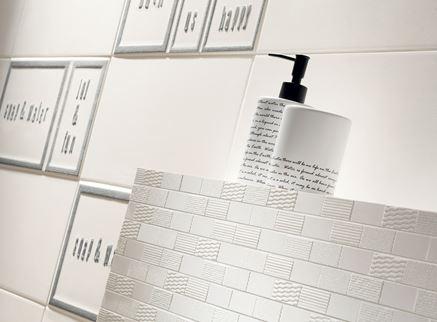 Kolekcja Domino Grafit detal