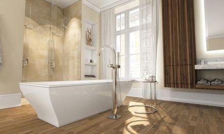 Aranżacja łazienki Grohe Grandera