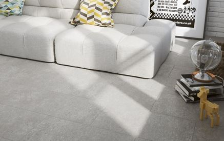 Cersanit Monti Light Grey