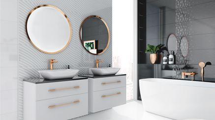 Azario Zanzibar New - łazienka dla dwojga
