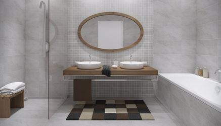 Klasyczna łazienka Opoczno Karoo