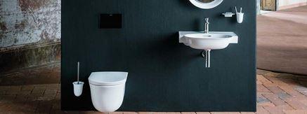 Ceramika łazienkowa w stylu klasycznym