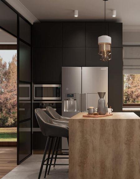Projekt kuchni okiem architekta