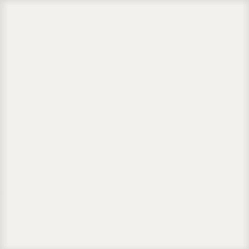 Tubądzin Pastel biały MAT (RAL K7/9003)