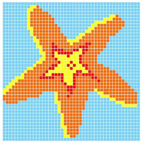 Dunin Q Design/Lines Q Starfish