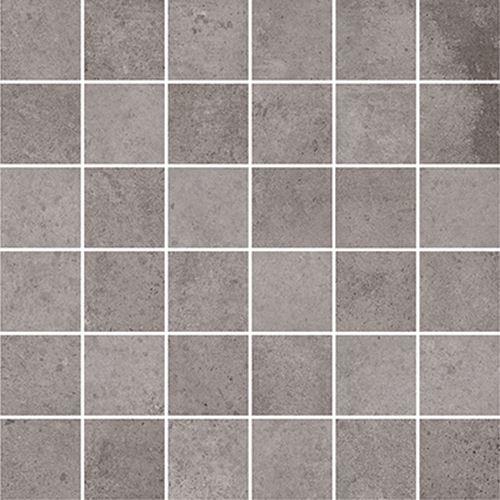 Cersanit Diverso taupe mosaic matt rect ND576-060
