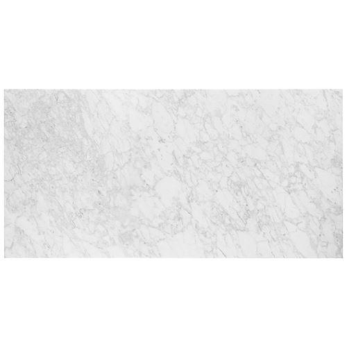 Dunin Black&White Carrara White GP