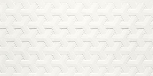 Paradyż Harmony Bianco Ściana A Struktura