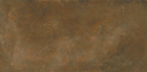 Cersanit Rusty copper rust matt rect NT1184-001-1