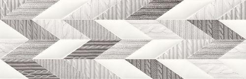 Opoczno French Braid Inserto Wool ND036-002