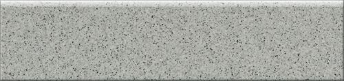 Opoczno Kallisto Grey Skirting OD075-031