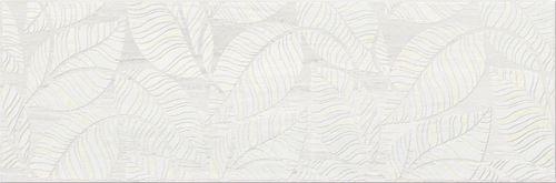 Cersanit Livi cream inserto leaves WD339-029