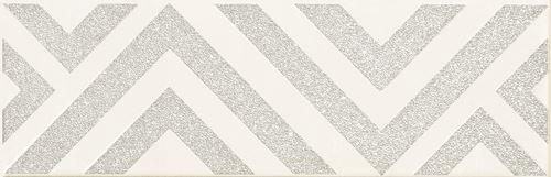 Domino Burano bar white C