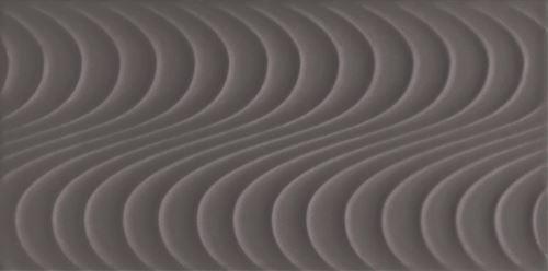 Tubądzin Wave grey A