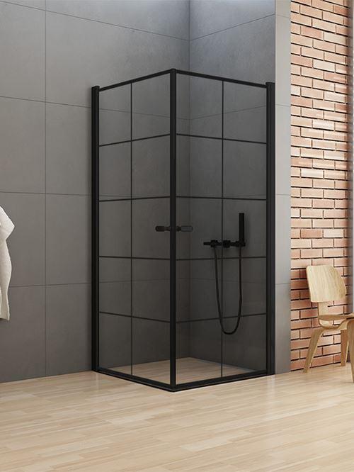 New Trendy New Soleo Black D-0285A/D-0285A