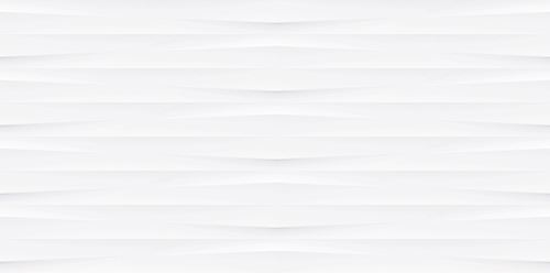 Opoczno Ribero White Structure Satin Rect  NT1117-003-1
