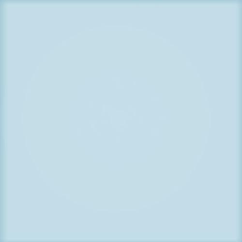 Tubądzin Pastel błękitny MAT (RAL D2/240 80 10)