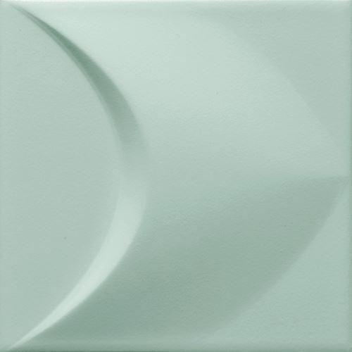 Tubądzin Colour Mint STR 2
