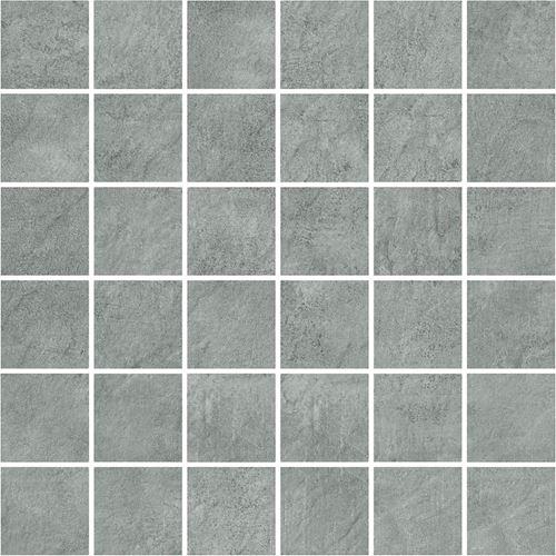 Opoczno Pietra Grey Mosaic OD443-007