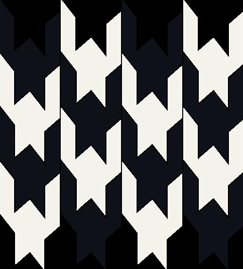 Paradyż Uniwersalna Mozaika Bianco Paradyż Stella