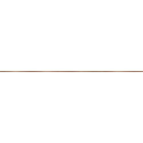 Opoczno Metal Copper Border Glossy OD987-013