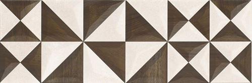 Opoczno Geometrica Beige Inserto Geo OD439-001
