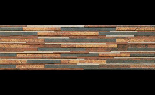 Cerrad Zebrina Rust 16507