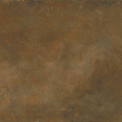 Cersanit Rusty copper rust matt rect NT1184-002-1