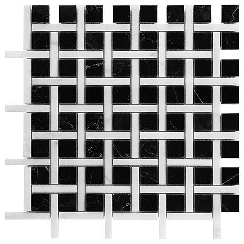 Dunin Black&White Pure Black BW02