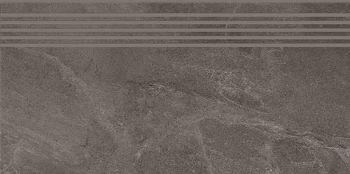Cersanit Marengo graphite steptread matt rect ND763-005