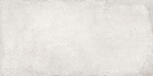 Cersanit Diverso white matt rect  NT576-008-1