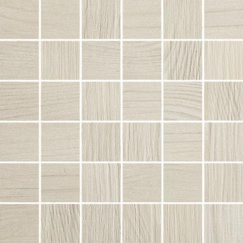 Thorno Bianco Mozaika Cięta Mat.