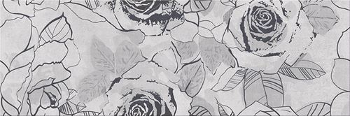 Cersanit Snowdrops inserto flower WD477-006