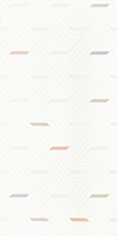 Paradyż Synergy Colour Inserto Mix