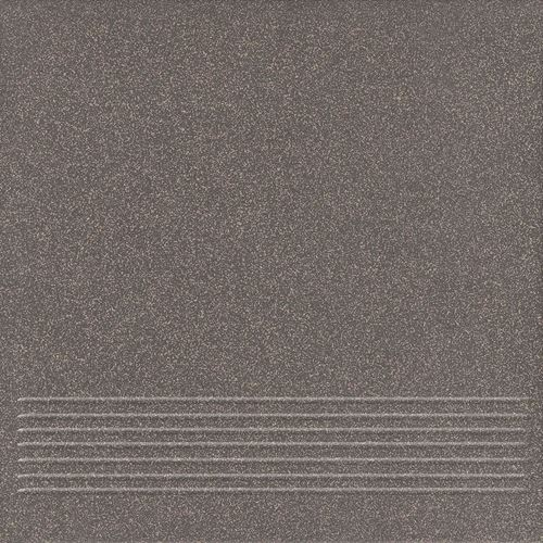 Cersanit Etna Graphite Steptread W002-003-1